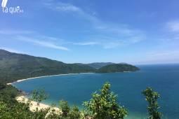 Cảm giác lần đầu leo đèo Hải Vân