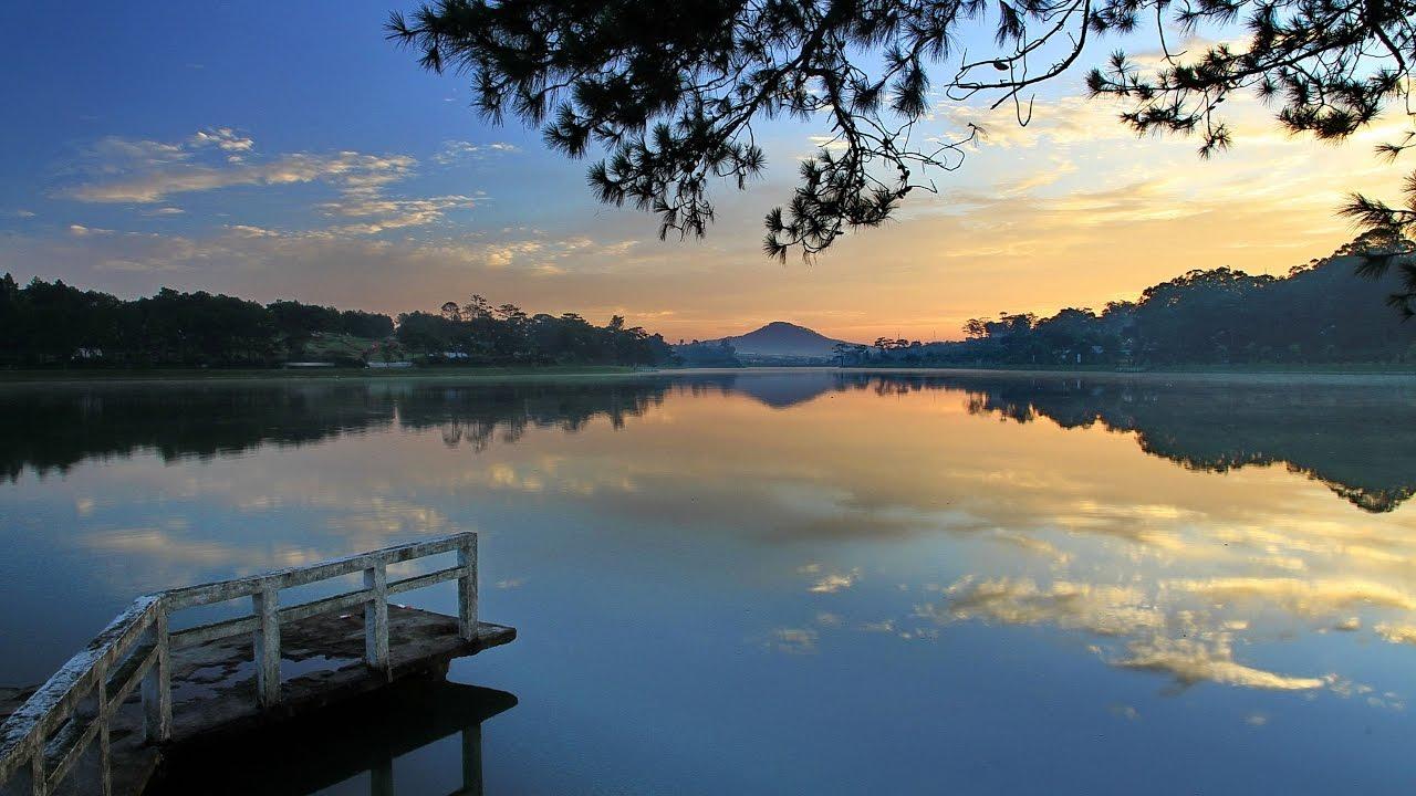 du lịch đà lạt, kinh nghiệm du lịch đà lạt, hồ xuân hương, làng cù lần, ma rừng lữ quán