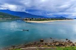 Kinh nghiệm du lịch vịnh biển Lăng Cô và đầm Lập An
