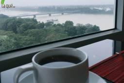 Top 5 quán cafe đẹp ở Huế có view từ trên cao