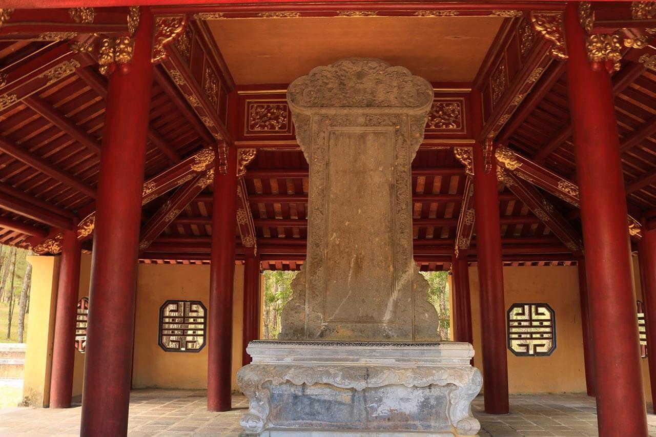 du lịch huế, khám phá huế, lịch sử Huế, lăng vua gia long, lăng gia long, lang gia long