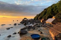 Biển Lộc Bình – Vẻ đẹp hoang sơ hiếm biển nào có được