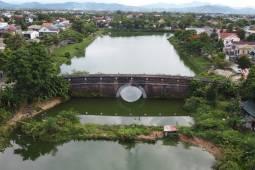 Tên gọi của 10 cây cầu bắt qua sông Ngự Hà  – Huế