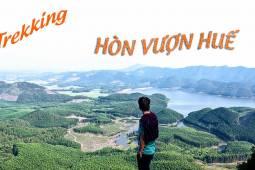 Trekking núi Hòn Vượn ở cố đô Huế