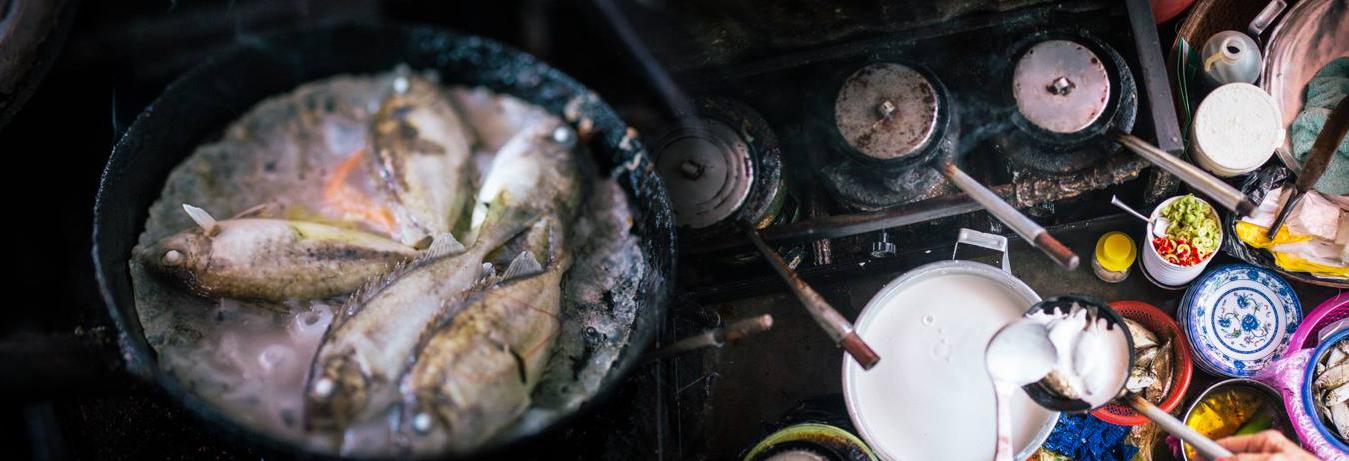 bánh khoái cá kình; bánh khoái cá kình Huế; bánh khoái huế