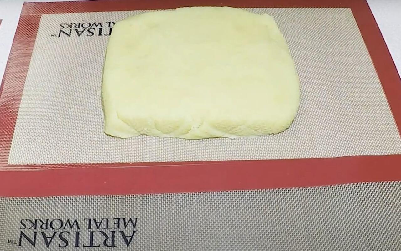 cách làm bánh hạt sen, cách làm bánh hạt sen Huế