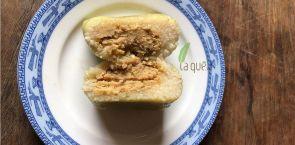Bánh chưng chay Huế (0.4kg)