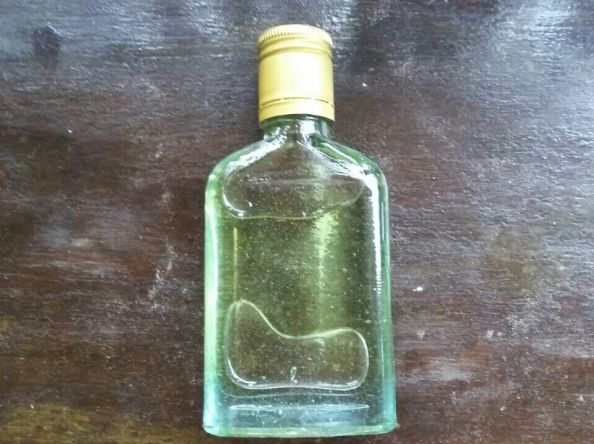 Tinh dầu tràm Huế loại 1